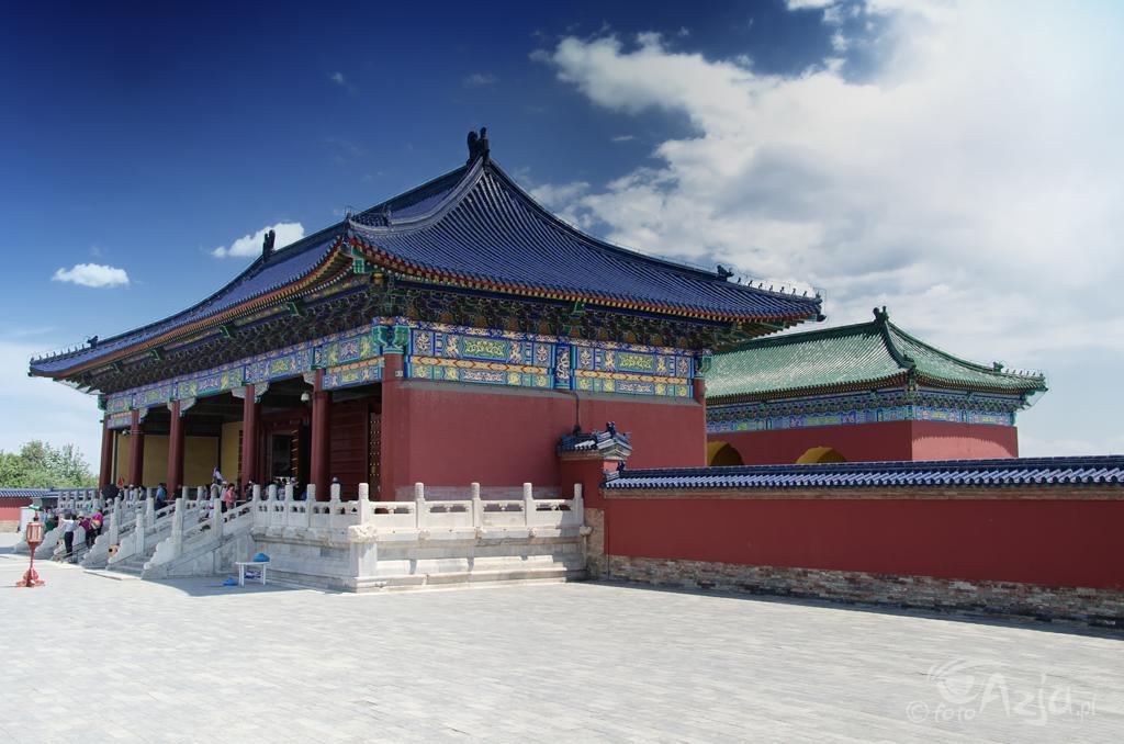 Świątynia Nieba