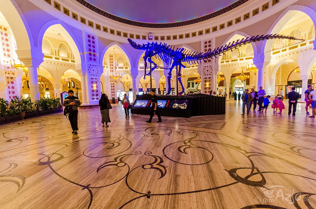 The Souk w Dubai Mall