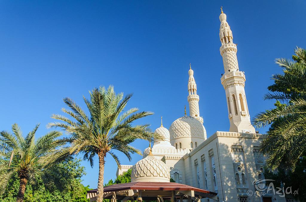 Meczet Jumeirah