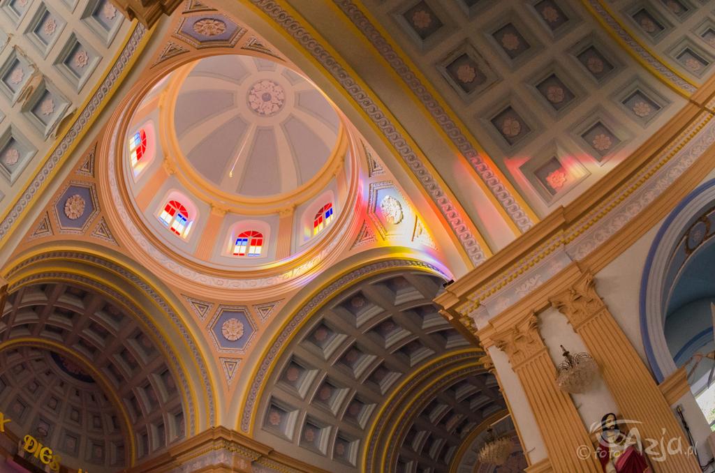 Kościół Matki Bożej Anielskiej