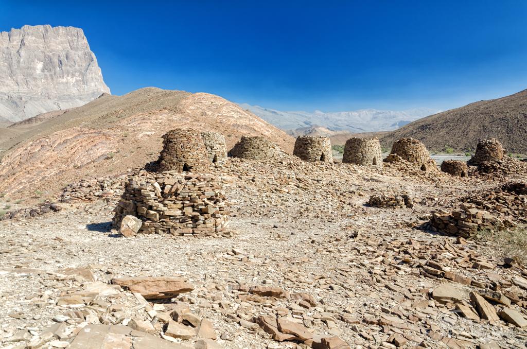 Kurhany pogrzebowe sprzed 4500 lat