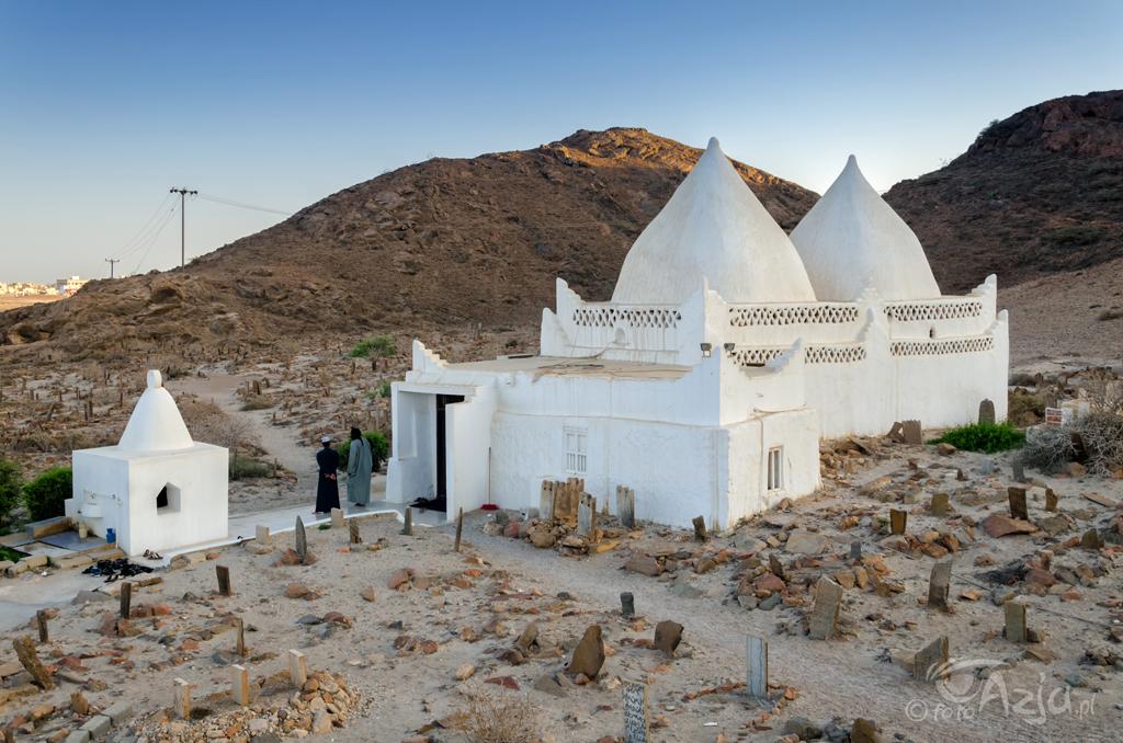 Grobowiec Bin Ali