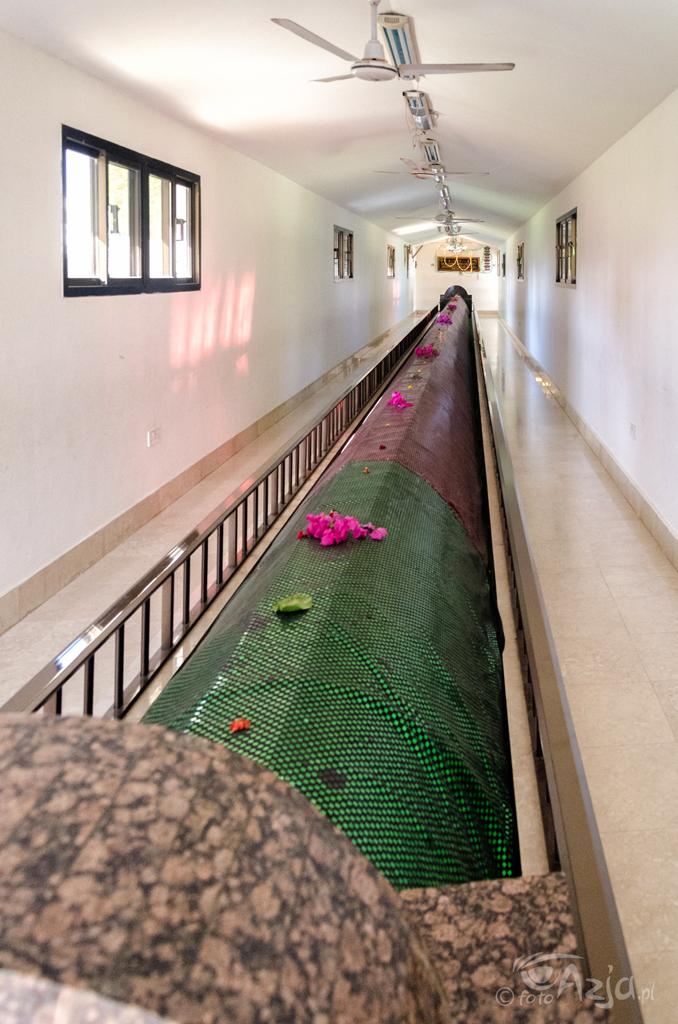 Grobowiec Nabi Umran