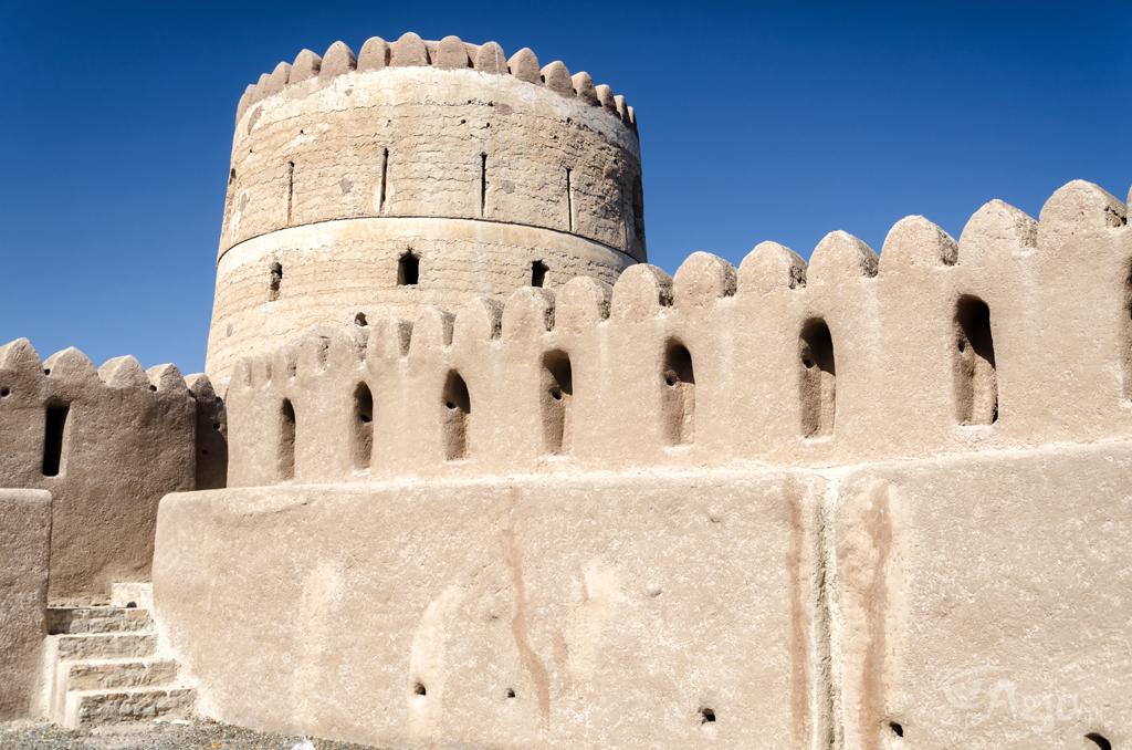 Harat Asfalah Fort