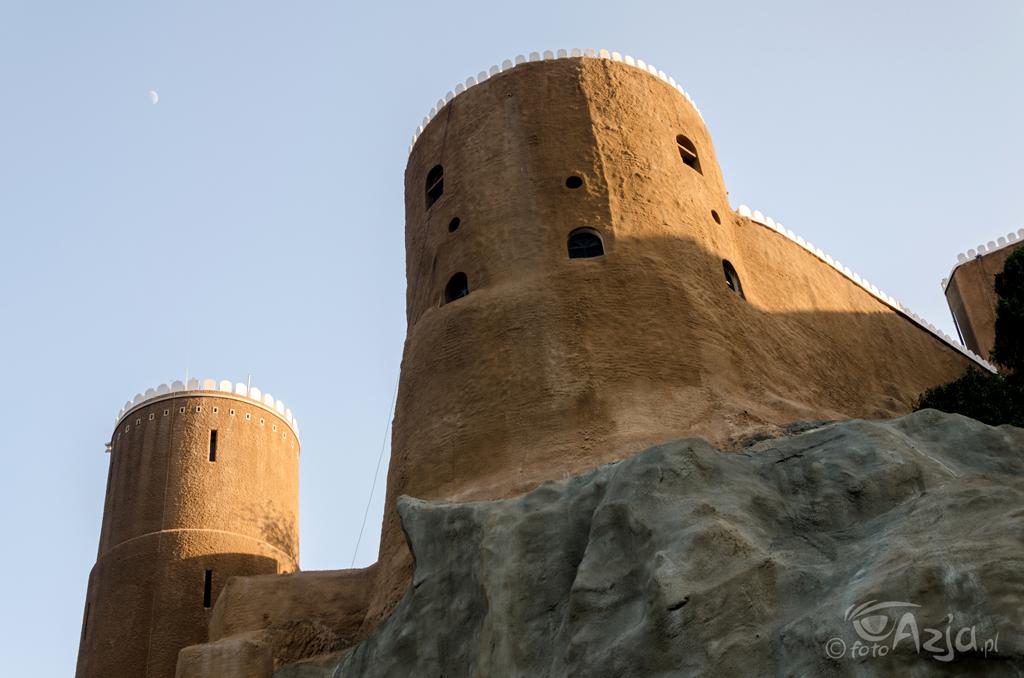 Fort Al Mirani