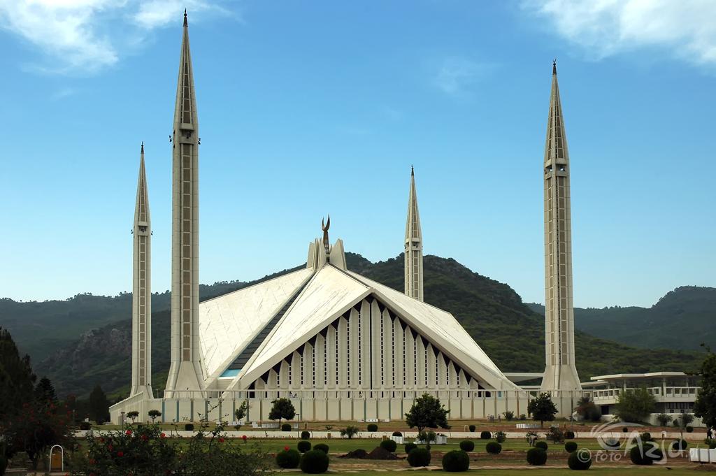 Meczet Faisal
