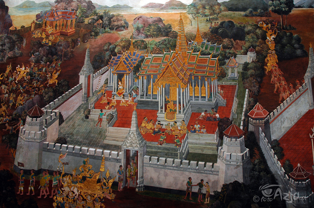 Wielki Pałac Królewski
