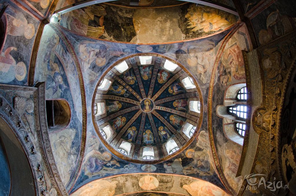 Kościół Chora