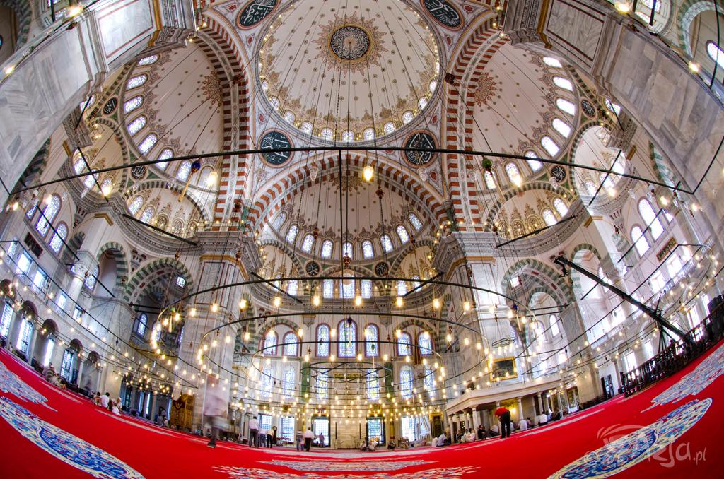 Meczet Fatih