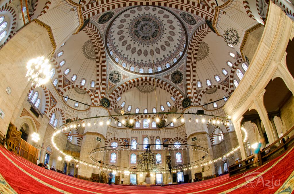 Meczet Şehzade