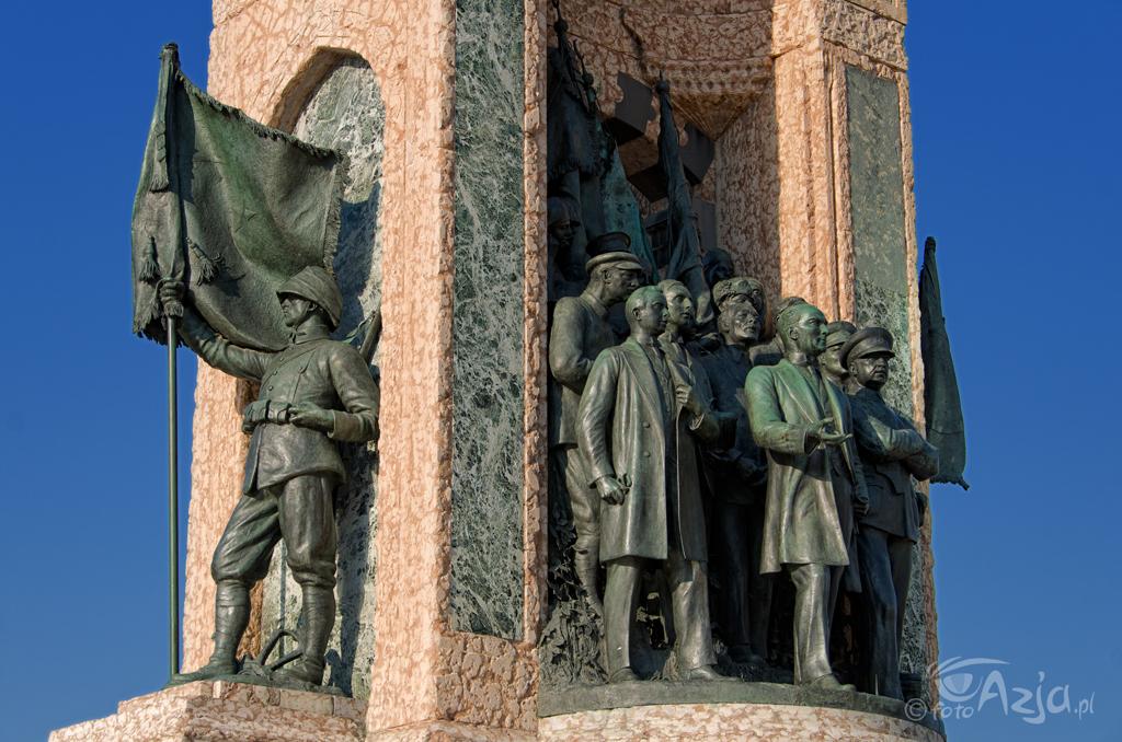 Pomnik Republiki Tureckiej